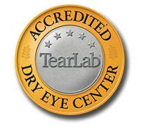 Tear Lab Dry Eye - Ocala Eye