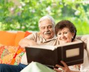couple reading ocala eye