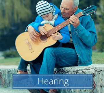 hearing services at ocala eye