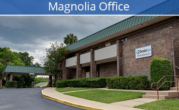 Ocala Eye magnolia