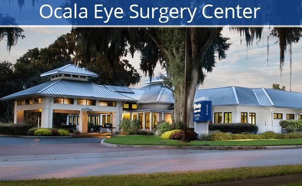 Ocala Eye surgery center