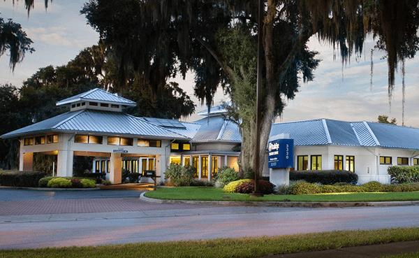 Ocala Eye surgery center location