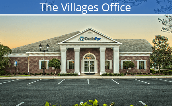 Ocala Eye villages