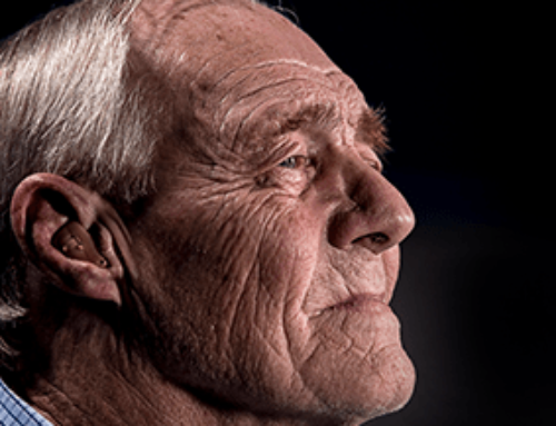 Hearing Aids Can Help You Rediscover Life's Special Moments