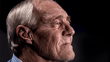 hearing aid featured