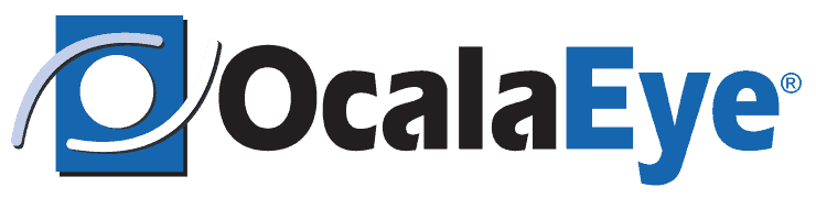 Ocala eye retina logo