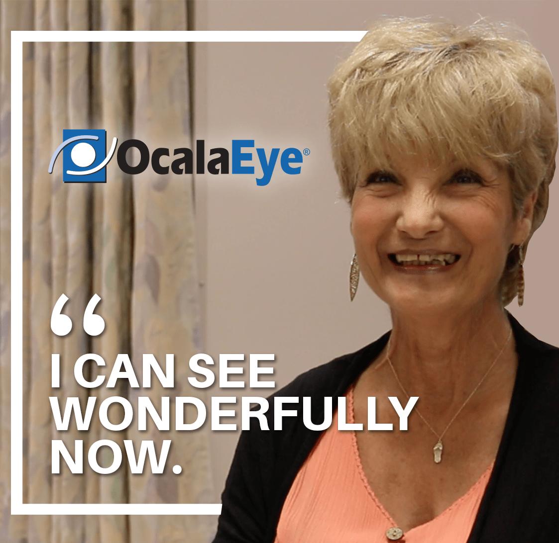 Cataract Surgery Success in Ocala