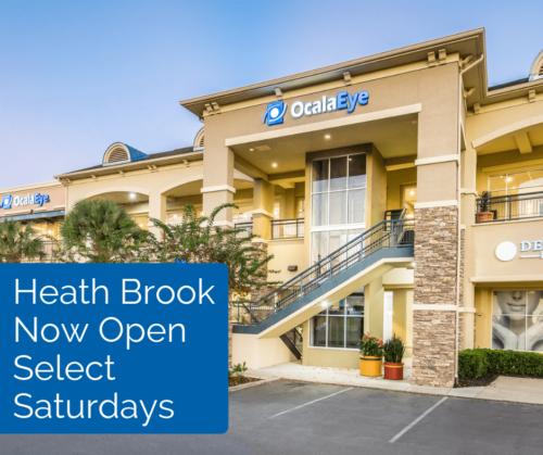 Heath Brook